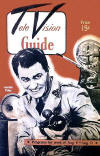 "August 6th, 1949 ""TV GUIDE""  (72K bytes)"
